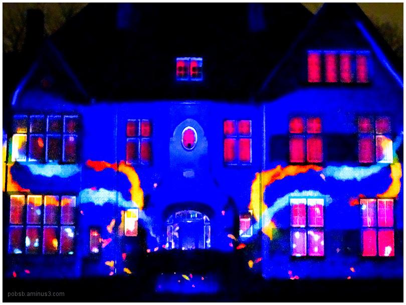 lichtkunst bij glow 3