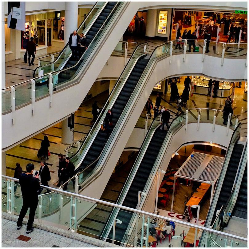 Kingston shopping mall 4