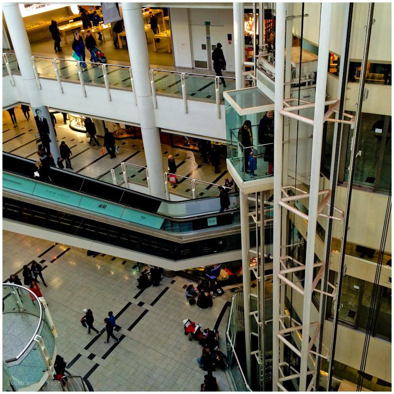 Kingston shopping mall 7