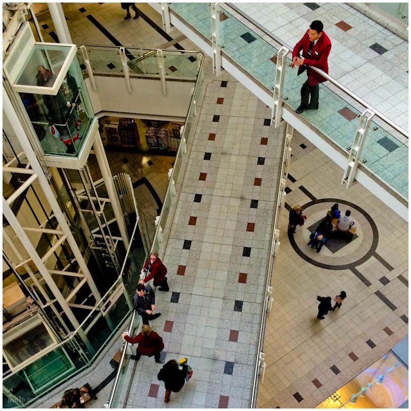 Kingston shopping mall 8