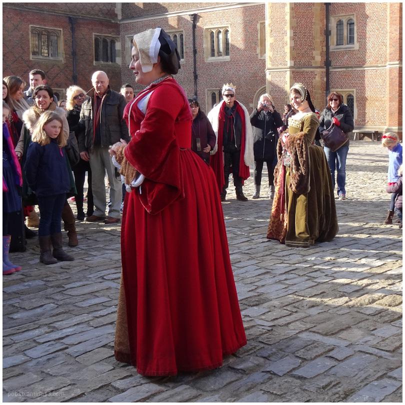 Hampton Court 1