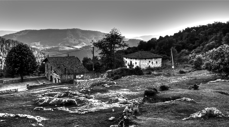 Baserriak/Country houses