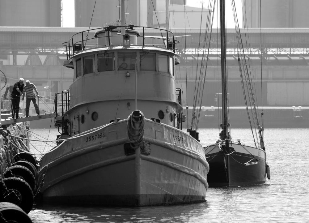 bateau, le havre, militaire, histoire