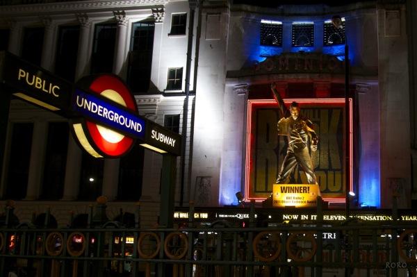 london, queen, theatre