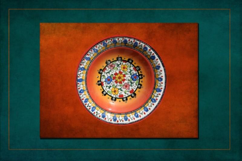 Spanish Pottery