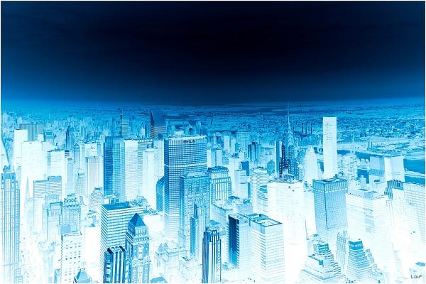NYC Blueprints