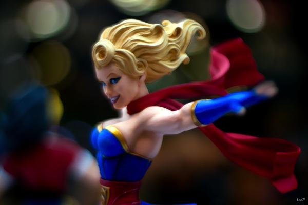 #1029 - Supergirl