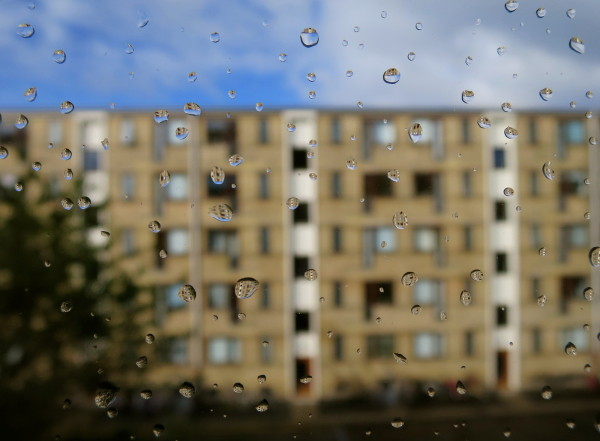 Sun and Rain