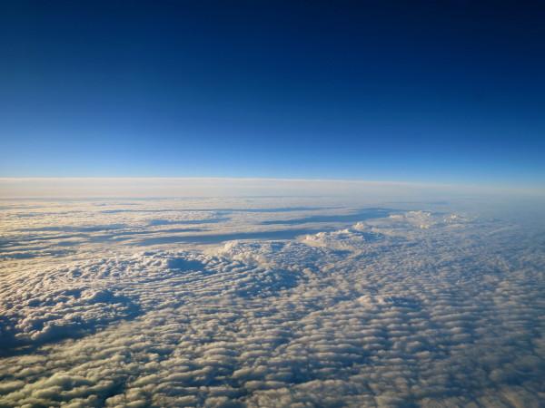 Up Above II
