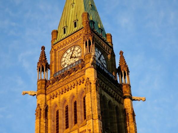 Ottawan Architecture