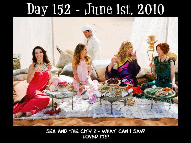 Day 152 - Prince of my Labia