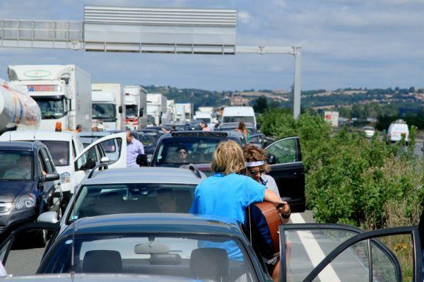 Joies de L' Autoroute ! / Joy Of Highway !