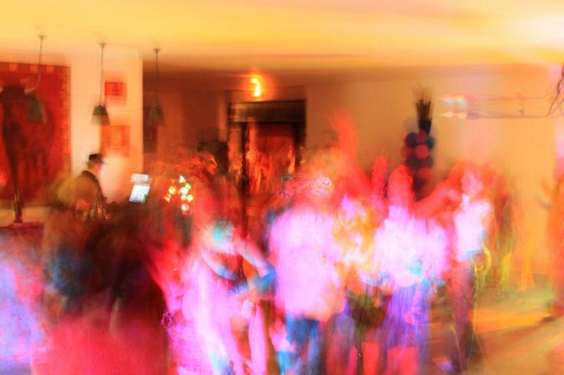 Et Alors Dance ! / And Now Dance !