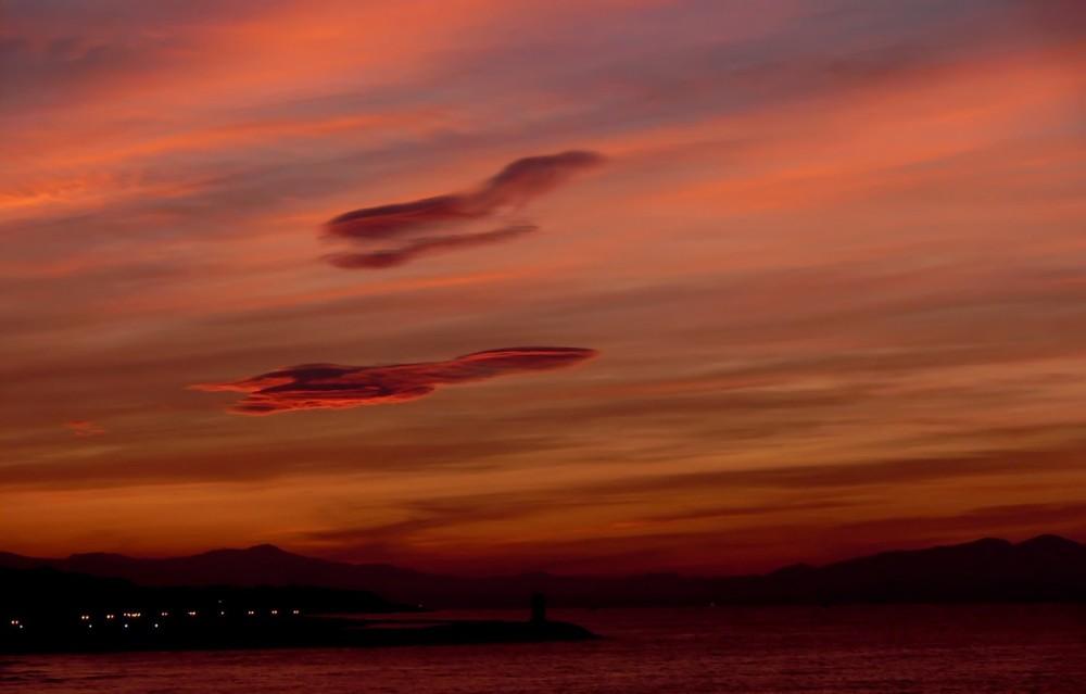Mon Ciel . / My Sky .