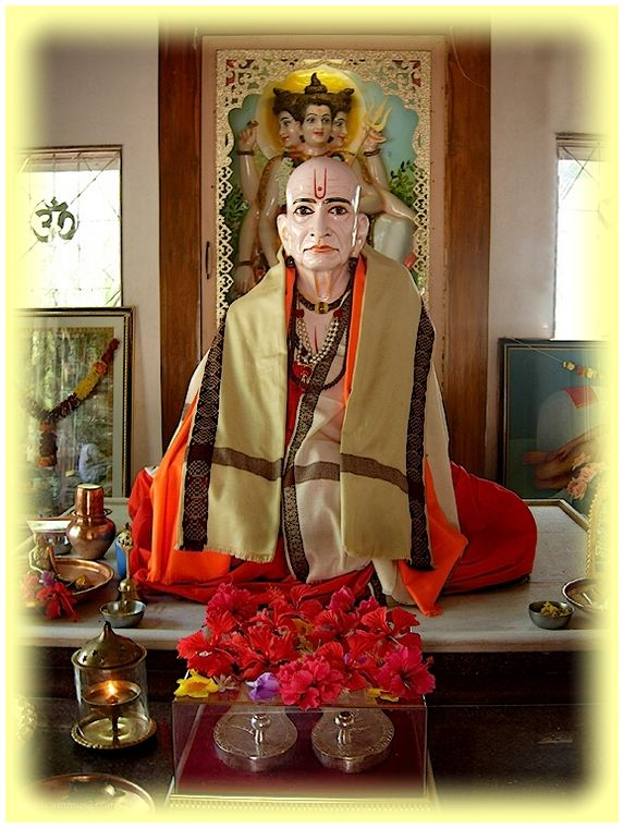 Shree Swami Samarth.