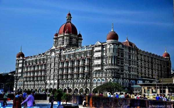Hotel Taj...