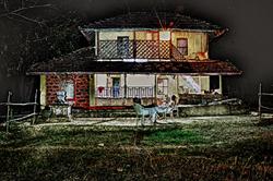 Rural House..8