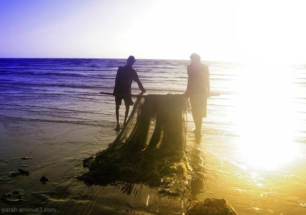 Fishermen..2