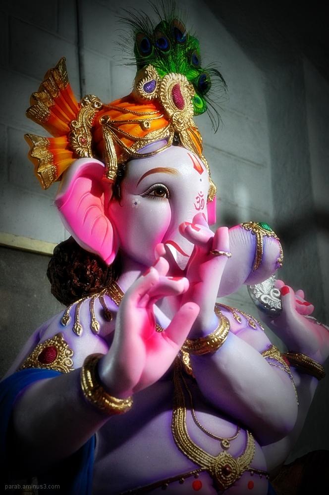 गणेश चतुर्थी  (Ganesh Chaturthi )