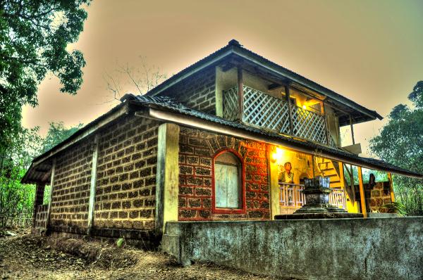grandpa's house...2