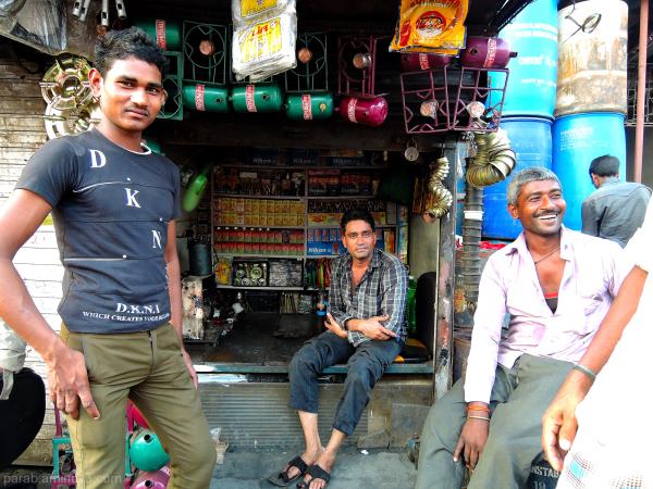 Shopkeeper....5