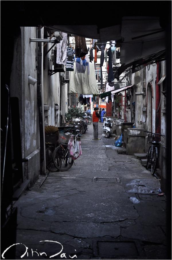 Street Story