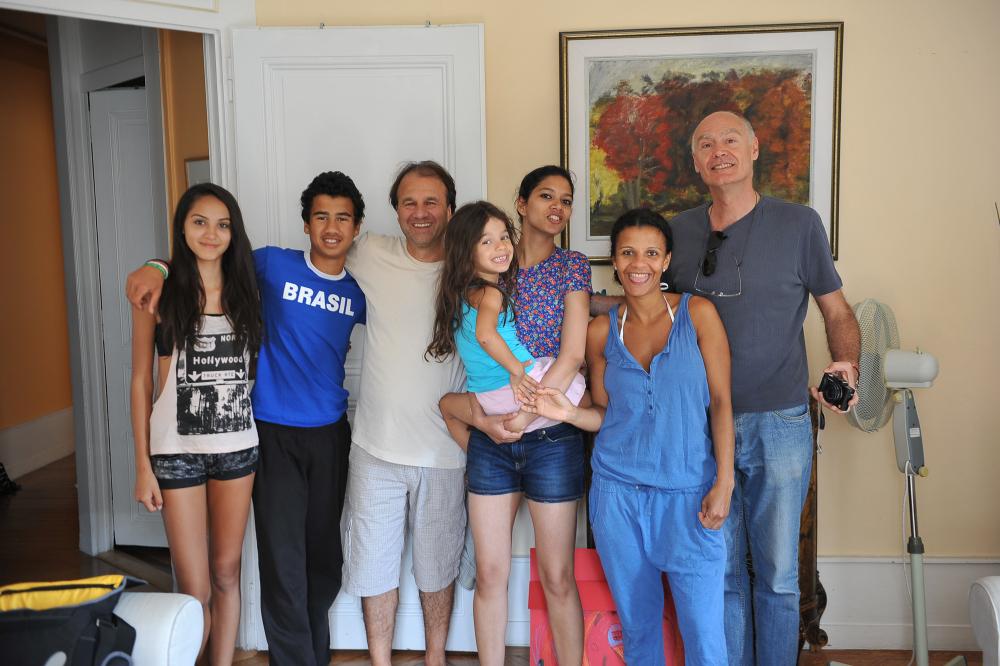 Geneva Family