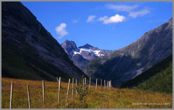 Vestlandet, Norway