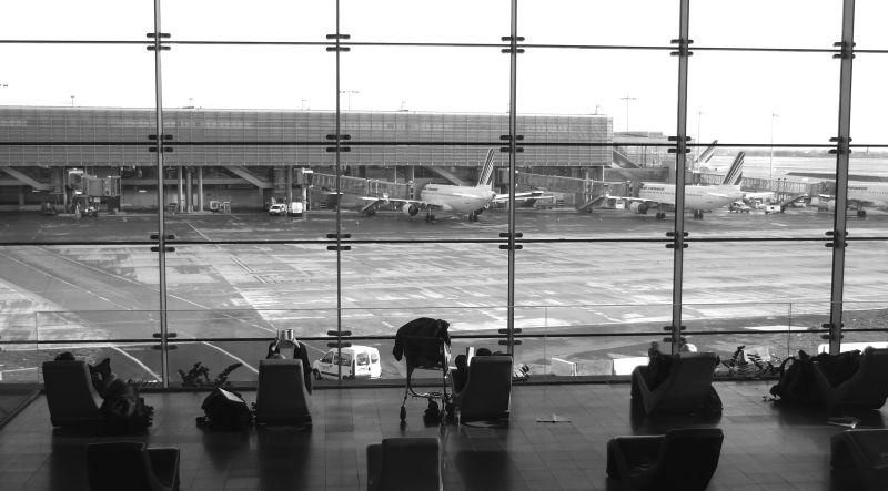 aeroport Paris