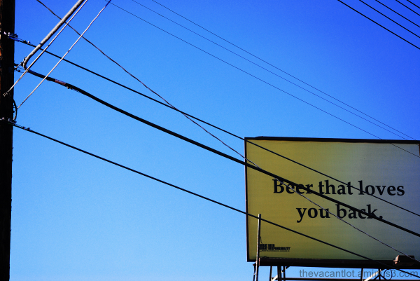 Beer That Loves You
