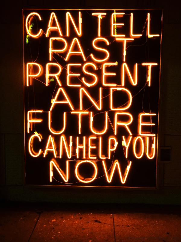 Past Present Future