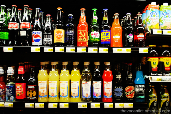 revolution in drinks