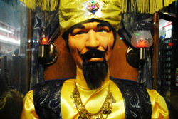 Zoltar Revisited