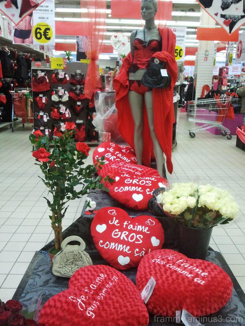 Saint- Valentin