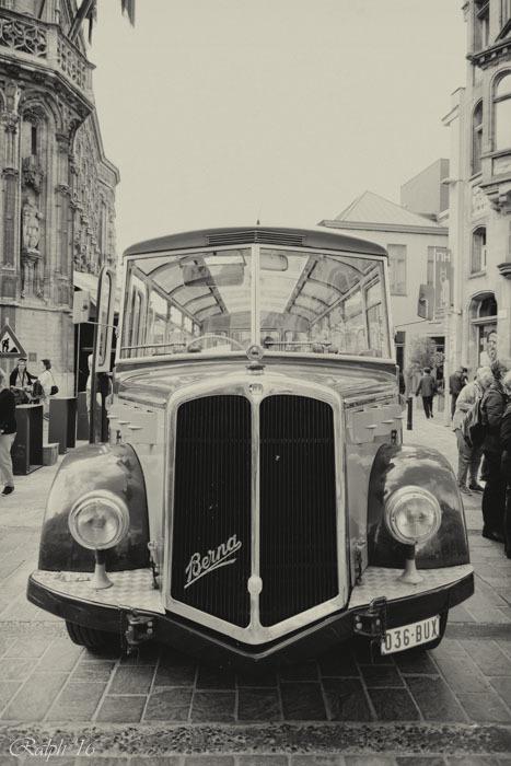 Berna bus