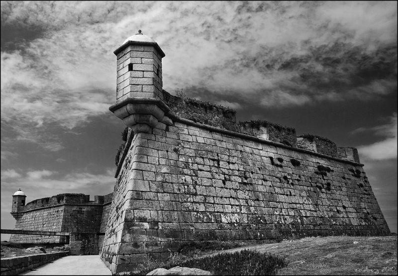 Castelo do Queixo