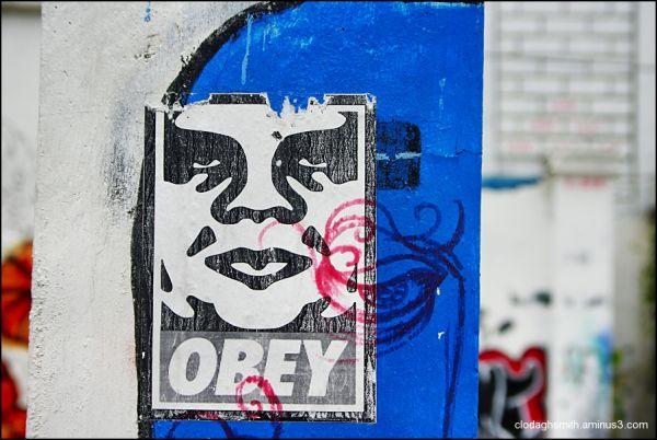 Banksy in Kota Kinabalu