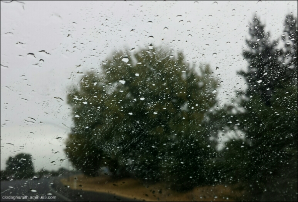 drops for California's  drought