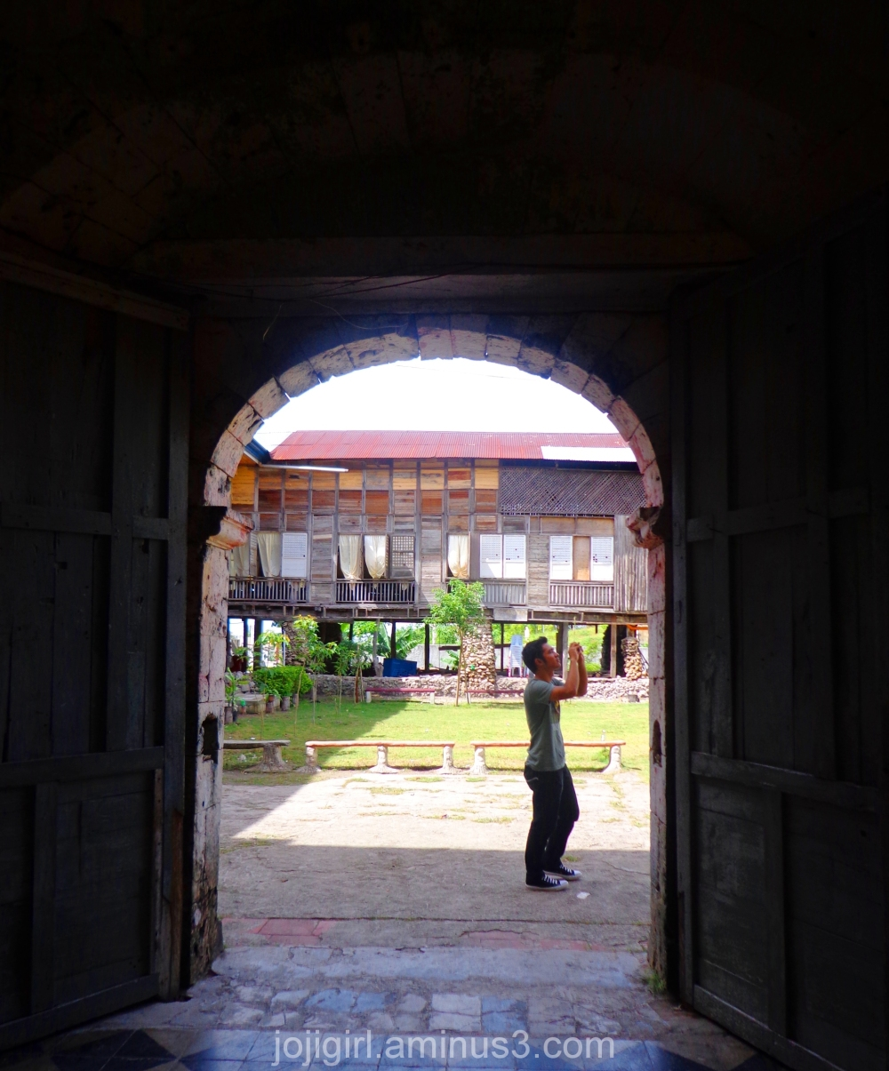 From Inside
