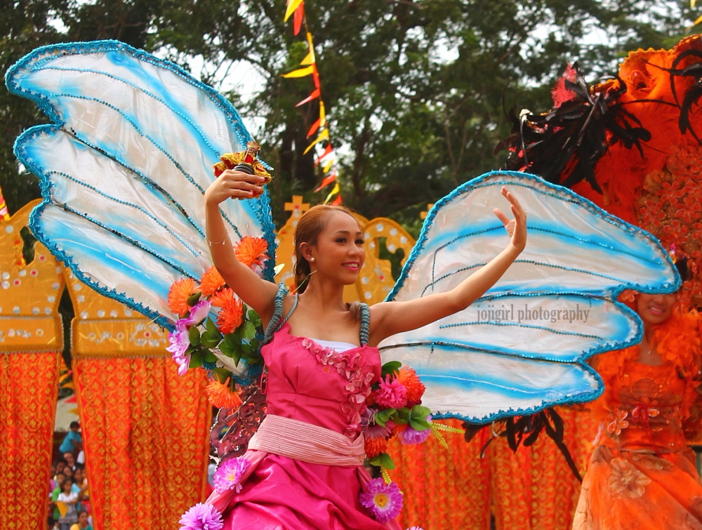 Sinulog Festival Photo Series #16
