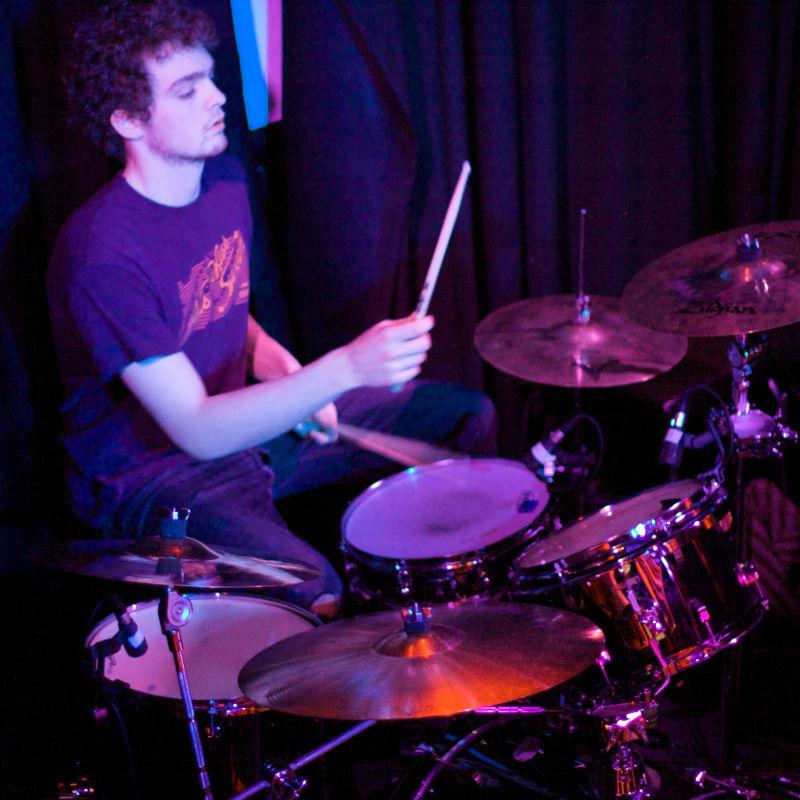 Jazz at Thekla