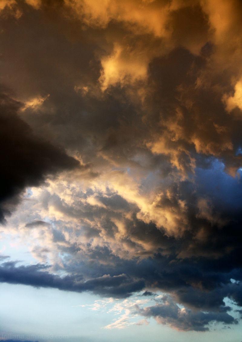 baltic sky #4