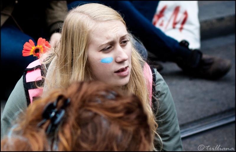occupy zurich #7