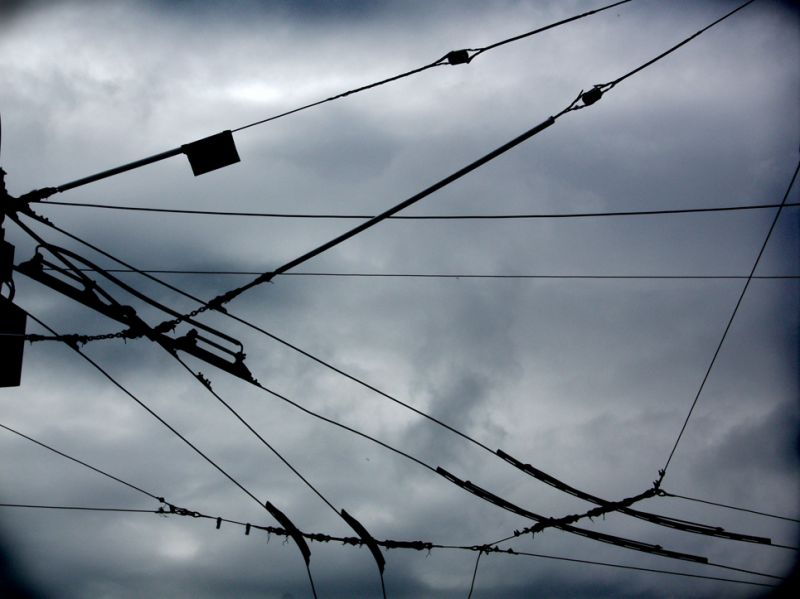 Day 176 - Where the lines overlap