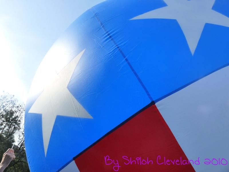 big ballon