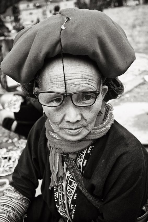 sapa women