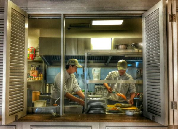 street photography, culinary, chef, kitche