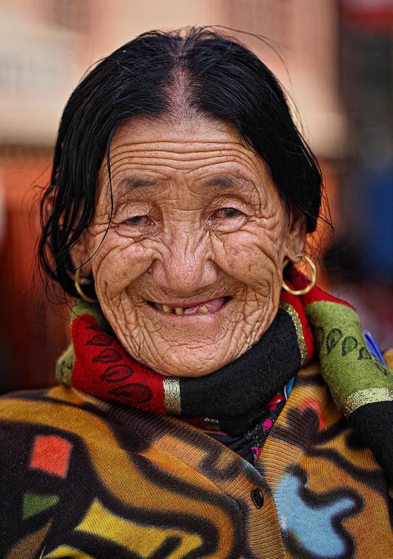 Nepal, human interest