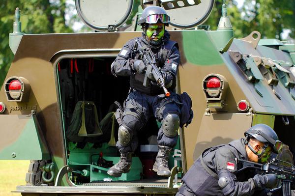 Batalyon Mekanis 201 Jaya Yudha