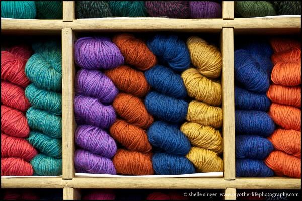 A Good Yarn 2